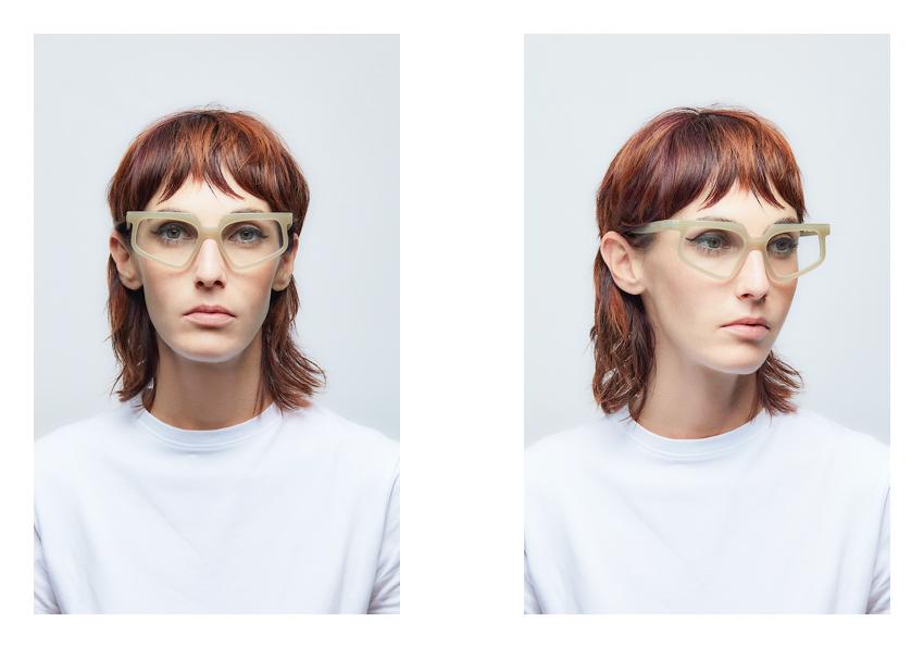 Reflect Eyewear campaign SS21 Lorenzo Berni Photographer London Milano Paris