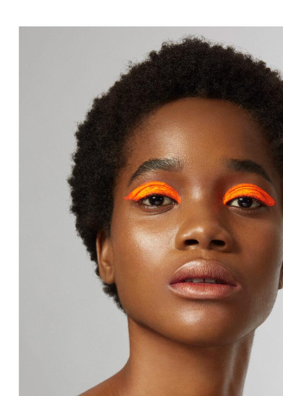 beauty photography editorial made by Lorenzo Berni Photographer. London, United Kingdom